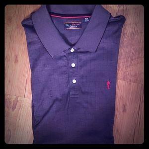 💥Host Pick💥Payne Stewart Legacy long sleeve polo